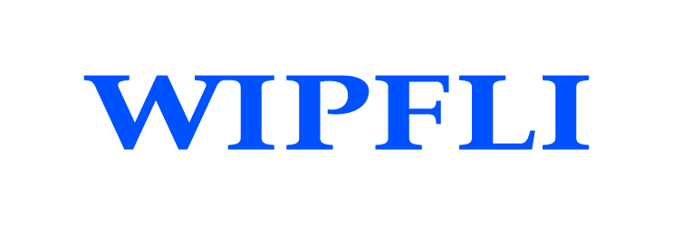 Wipfli Logo Reverse Blue RGB