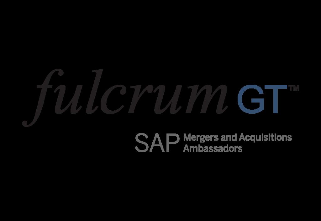 fulcrumGT SAP