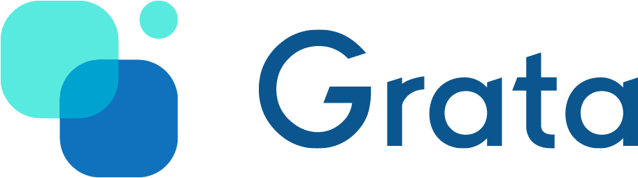 grata logo full
