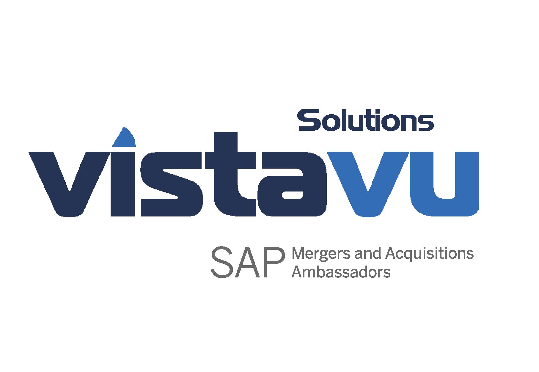vistavu SAP